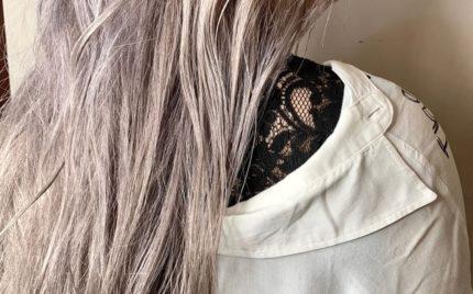 吉祥寺の美容室Rushell Plaisirのヘアスタイル